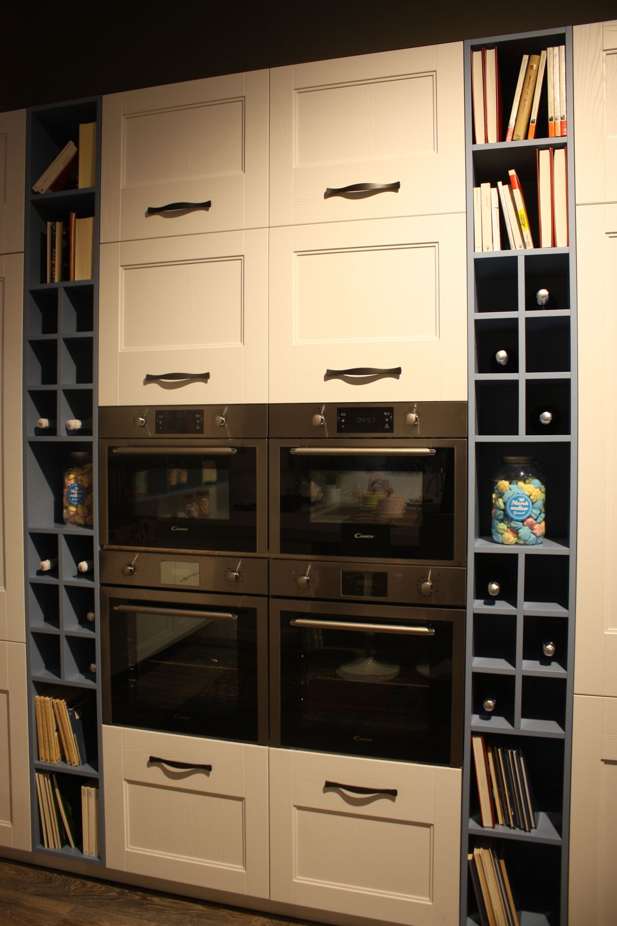 Kitchen Shelves Instead Of Cabinets Open Kitchen Shelving And The Flexibility That Comes With It