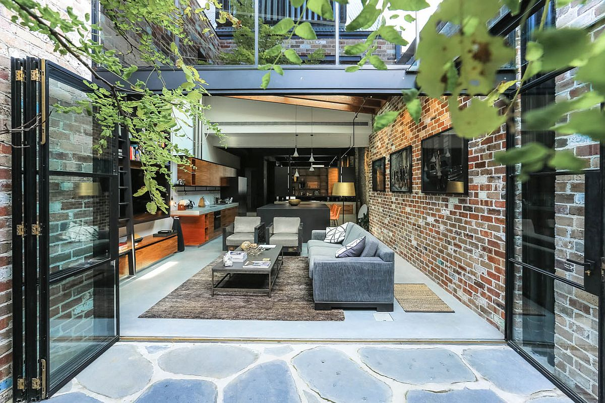 Transformer Un Garage En Habitation The Stories Of 6 Garage Transformations That Inspire Us
