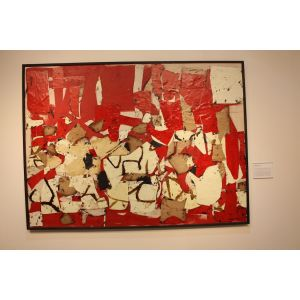 Particular Collages Are One Wall Wall Art Brings Depth To Interiors Mural Wall Art Office Most Accessible Kinds