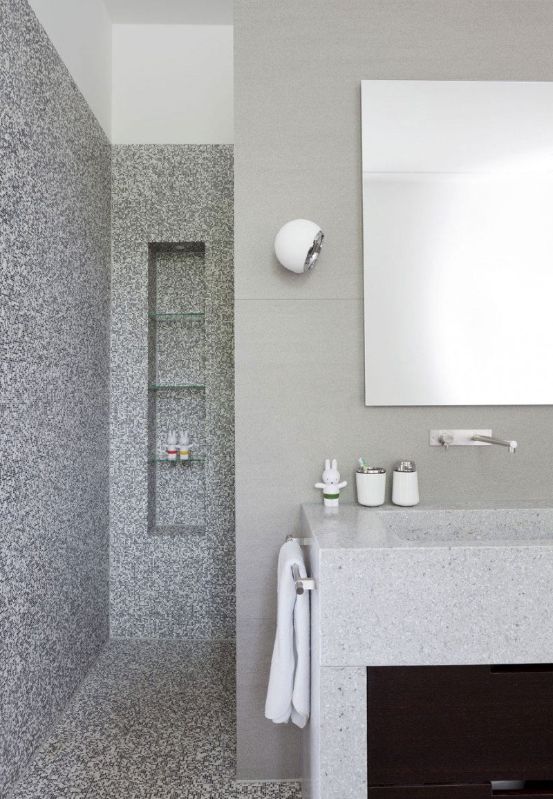 Leroy Merlin Carelage The Shower Niche - A Universal Symbol For Stylish Bathrooms