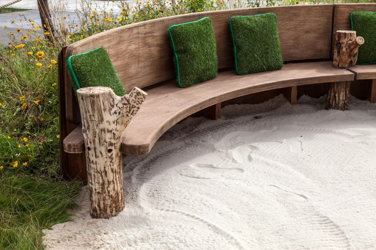 Garden Seats Benches How Garden Benches Can Help You Get The Most Out Of Your Landscape