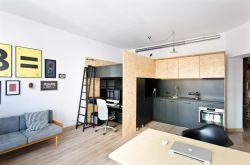 Small Of Small Loft Apartments