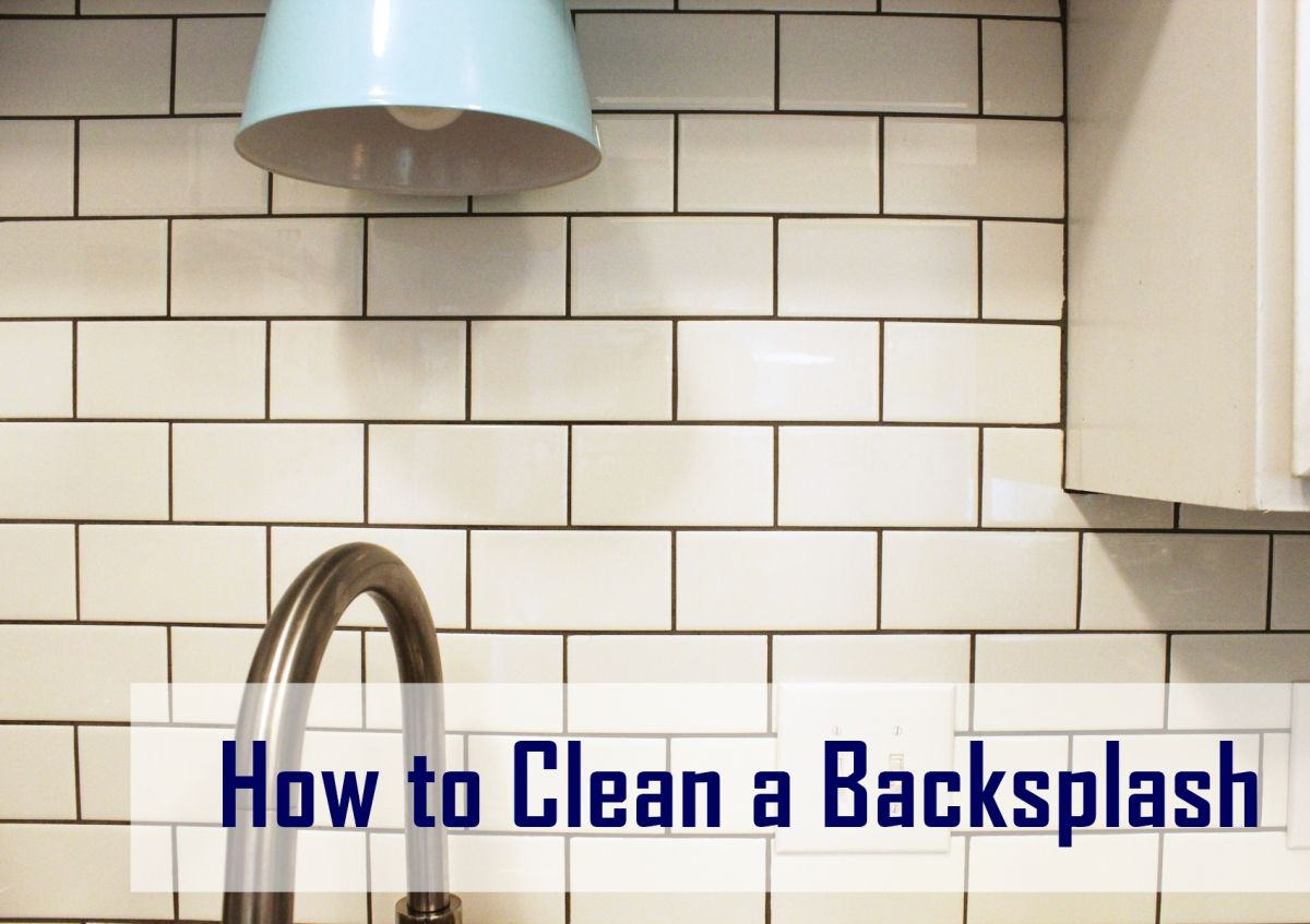 How To Clean Slate Countertops How To Clean Kitchen Backsplash Tiles