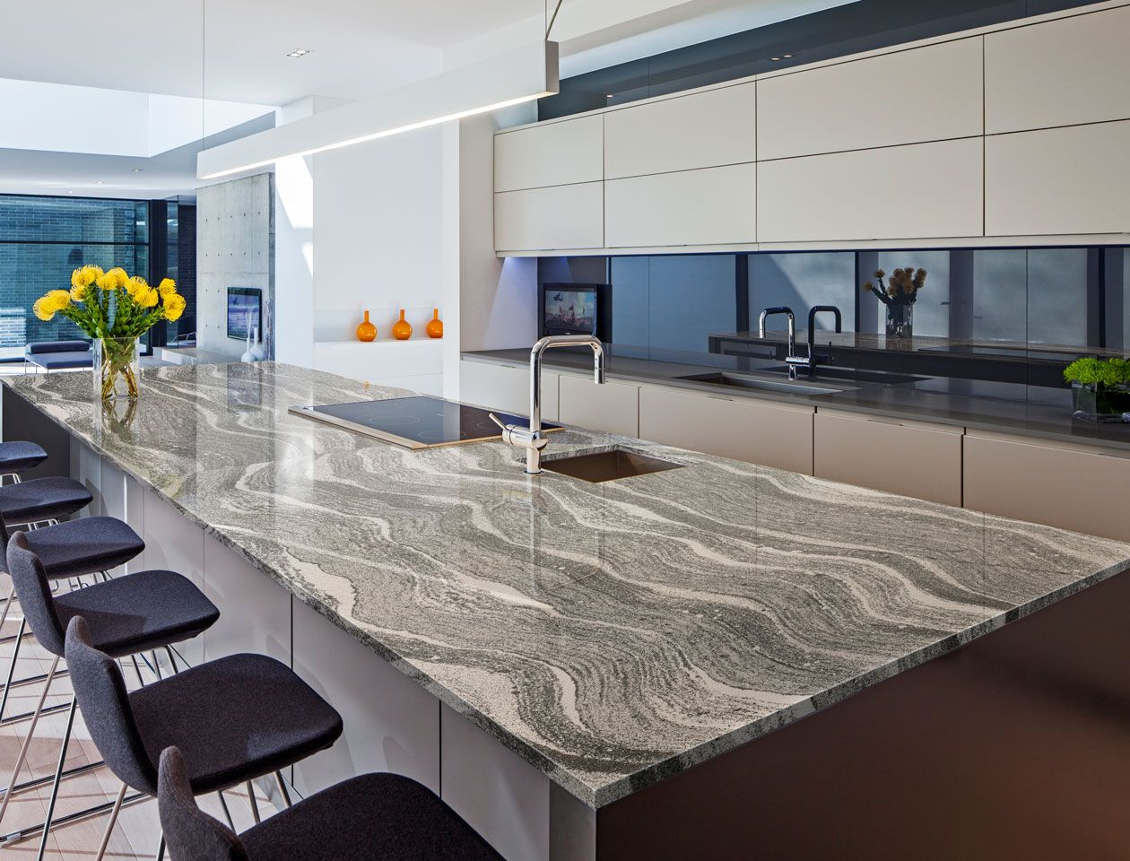 What Is Quartz Countertops Quartz Vs Granite Countertops Pros And Cons