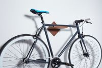 Wall Mounted Bike Racks That Look Great While Being Practical