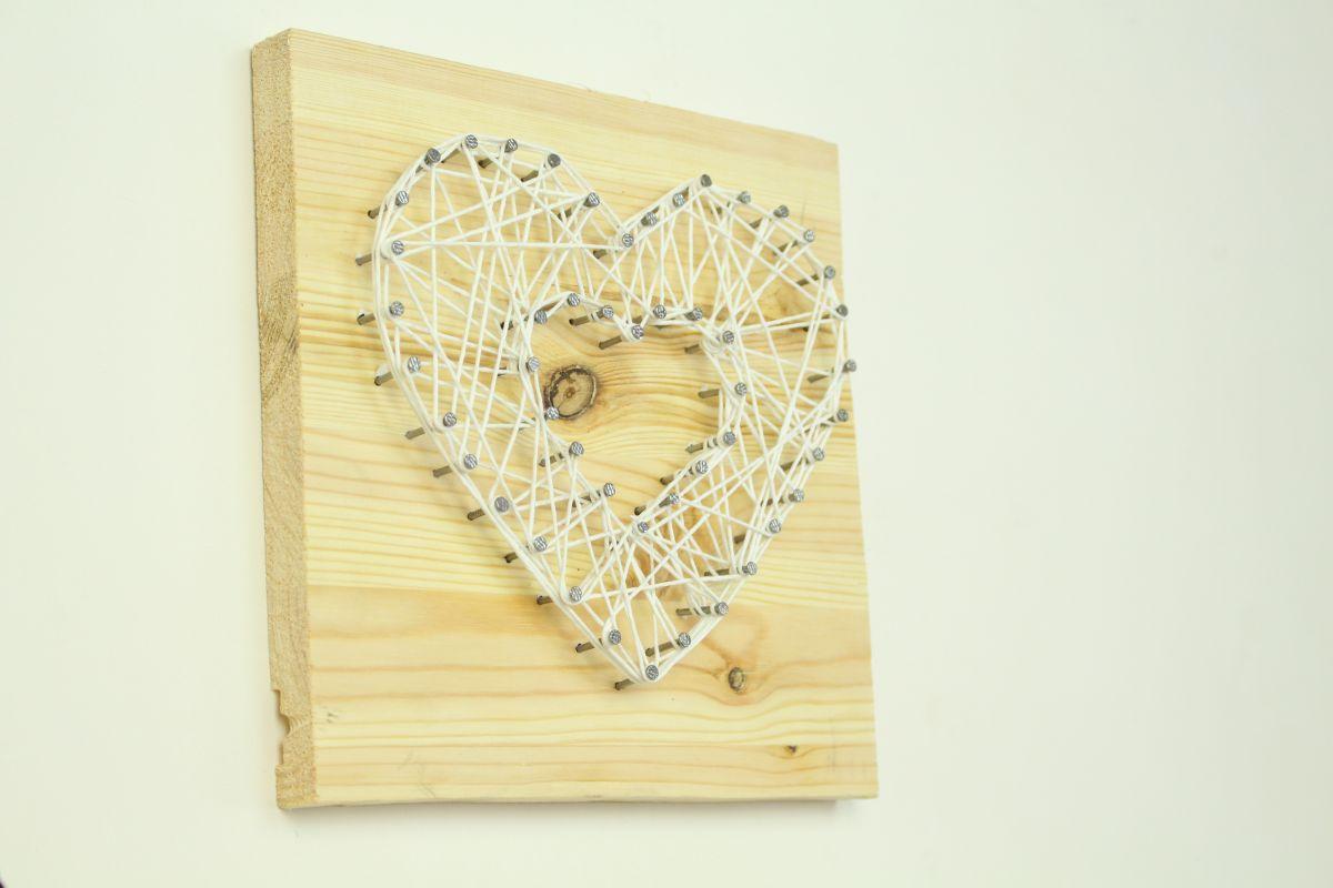 String Wall Art - Elitflat
