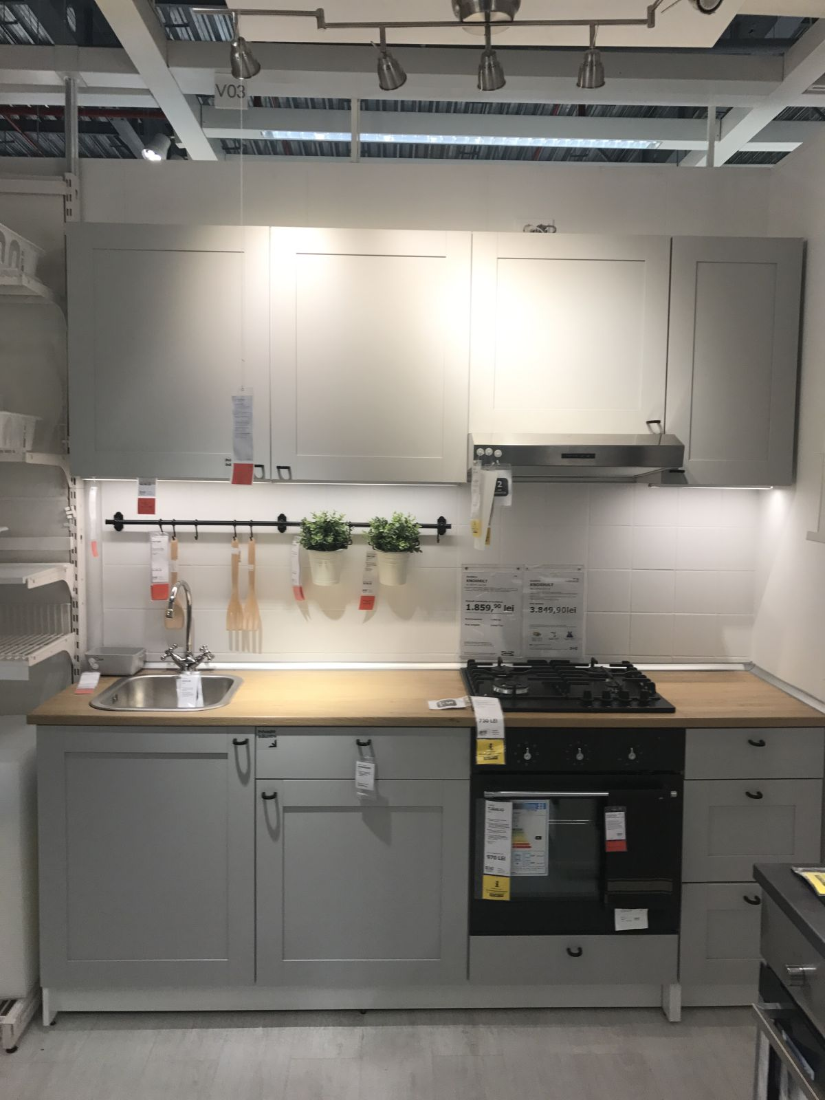Ikea Kitchen Design Company Create A Stylish Space Starting With An Ikea Kitchen Design