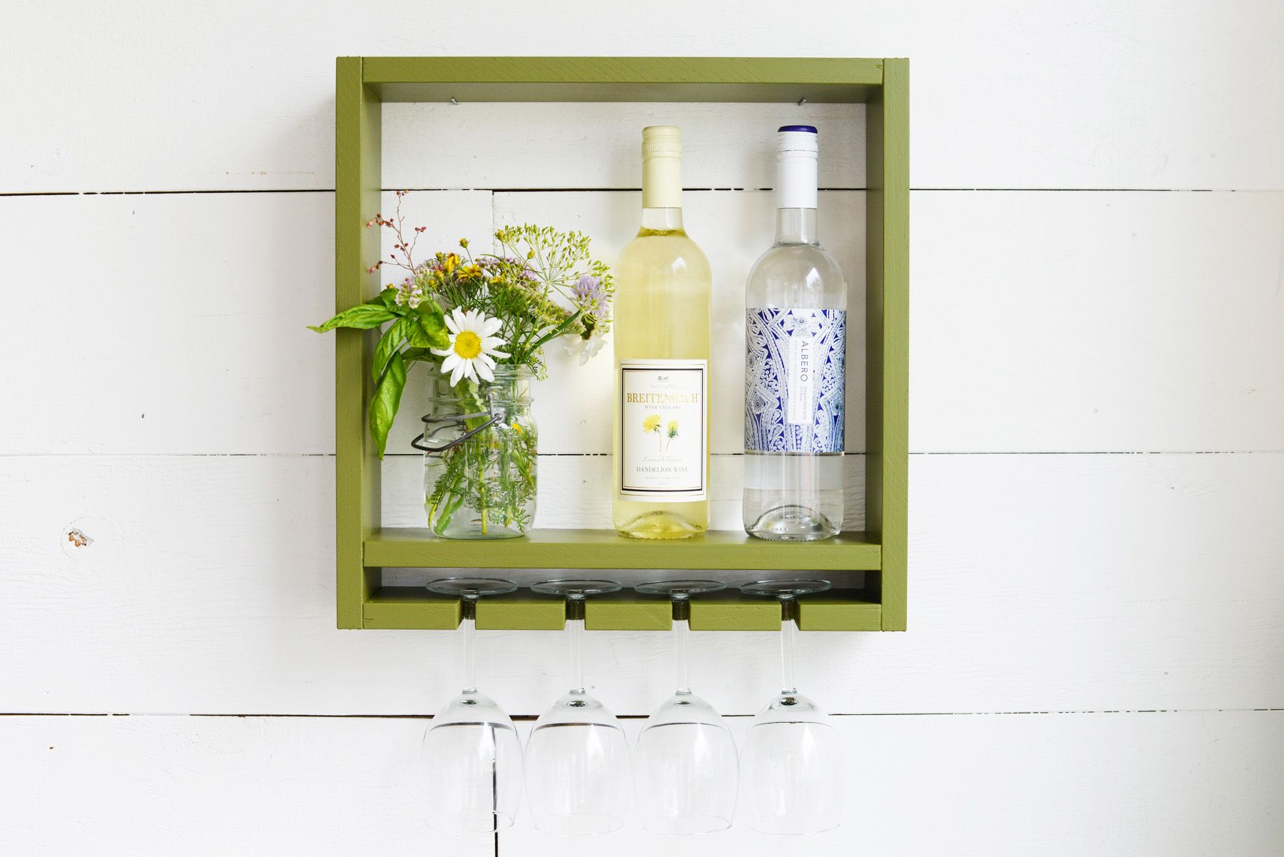 Diy Wine Cabinet Plans Cool Wine Rack Plans And Inspiring Designs You Can Make