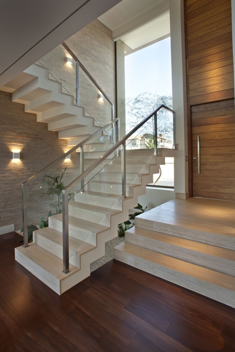 Staircases In Homes The 13 Types Of Staircases That You Need To Know
