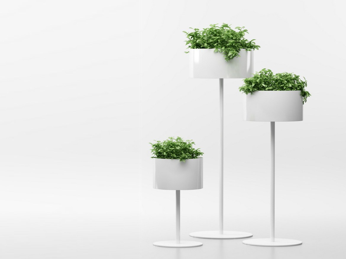 Plant Stand Modern 15 Plant Stands That Raise The Bar For Stylish Interior Decors