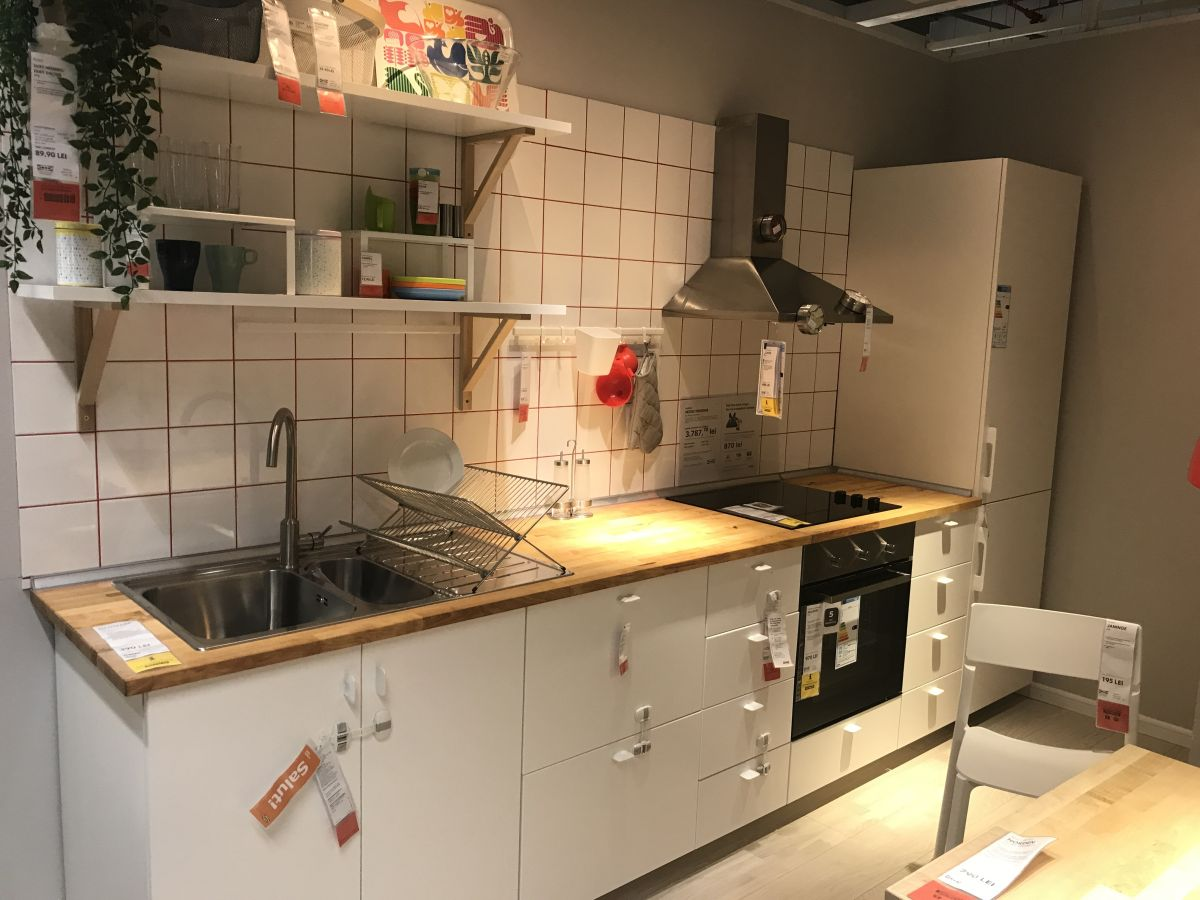 Ikea Kitchen Design Cost How To Find Cheap Kitchen Cabinets For A Stylish Kitchen Facelift