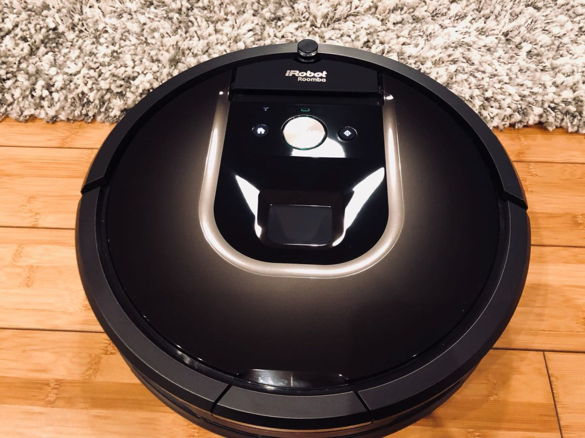 Roomba Robot Irobot Roomba 980 Review – The Good, The Bad, & The Bottom
