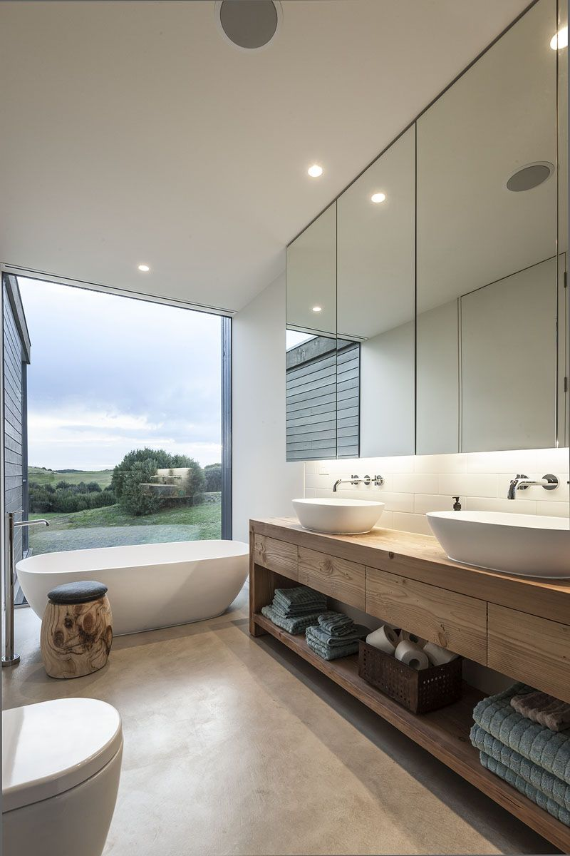 How To Find The Right Bathroom Window For Your Style
