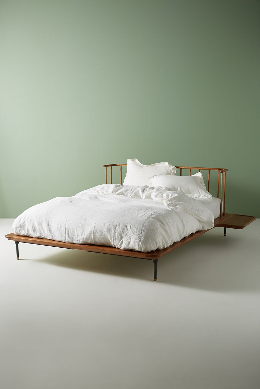 Diy Minimalist Bed Frame The 20 Best Bed Frames For Modern And Contemporary Bedrooms