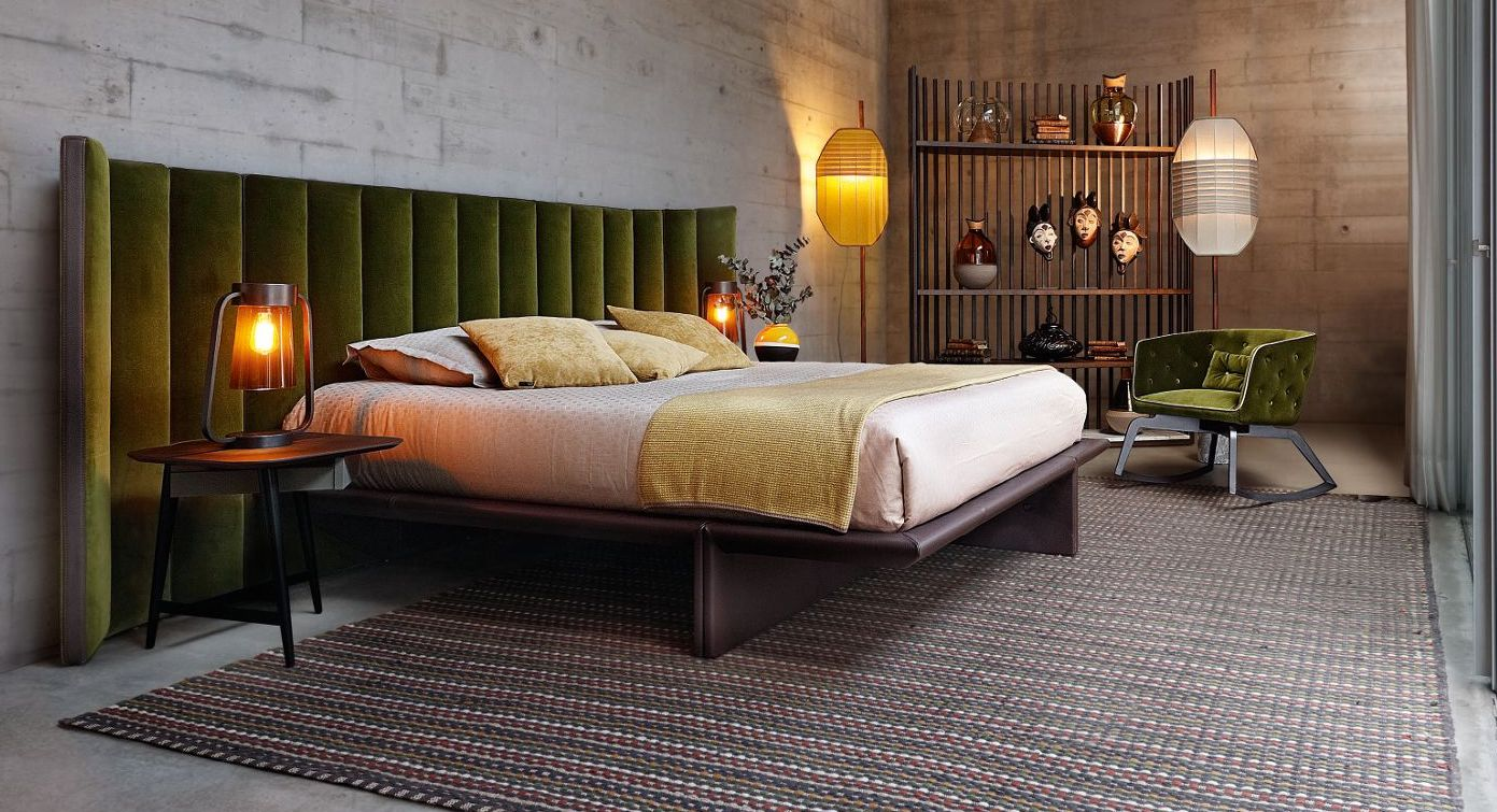 Modern Bed Frame Design The 20 Best Bed Frames For Modern And Contemporary Bedrooms