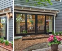Decorating Your French Doors: A Bit of Help