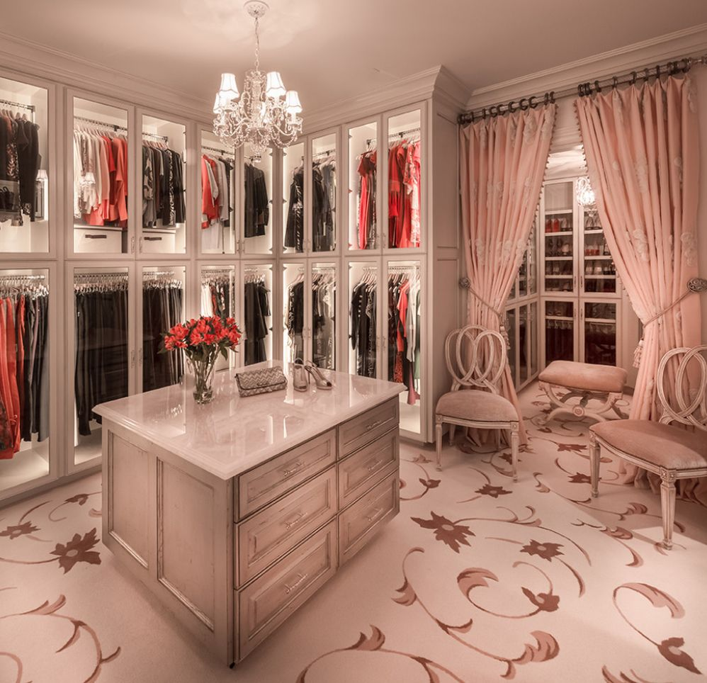 Closet Curtain How To Reinvent Your Storage Areas With Closet Curtains