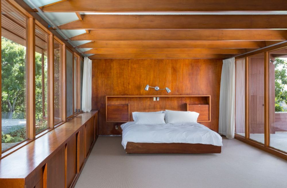 Inspiring Mid Century Modern Bedrooms With Exquisite Decors Inspiring Mid-century Modern Bedrooms With Exquisite Decors