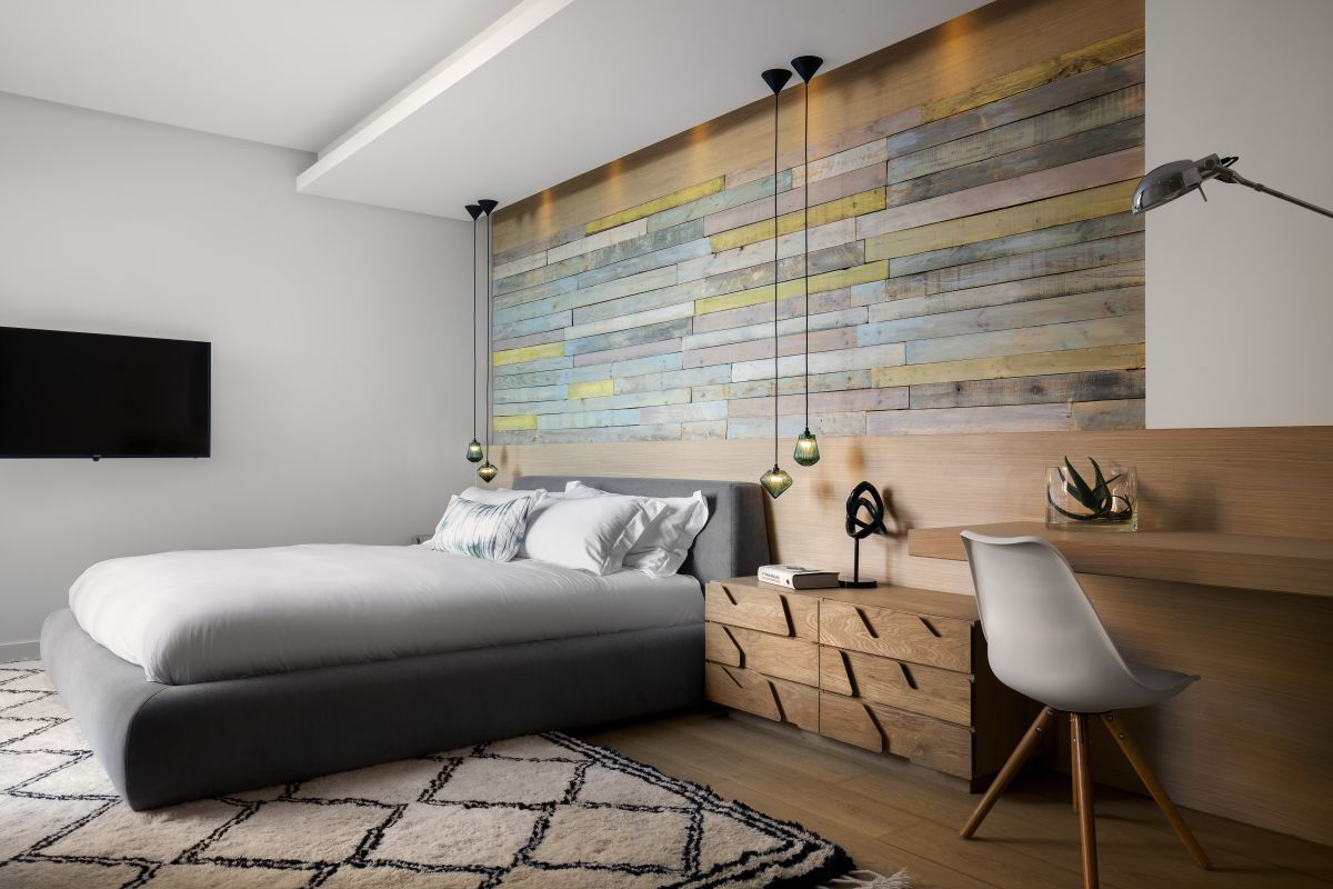 Inspirational Bedroom Decoration For Creating Your Own Peaceful Haven