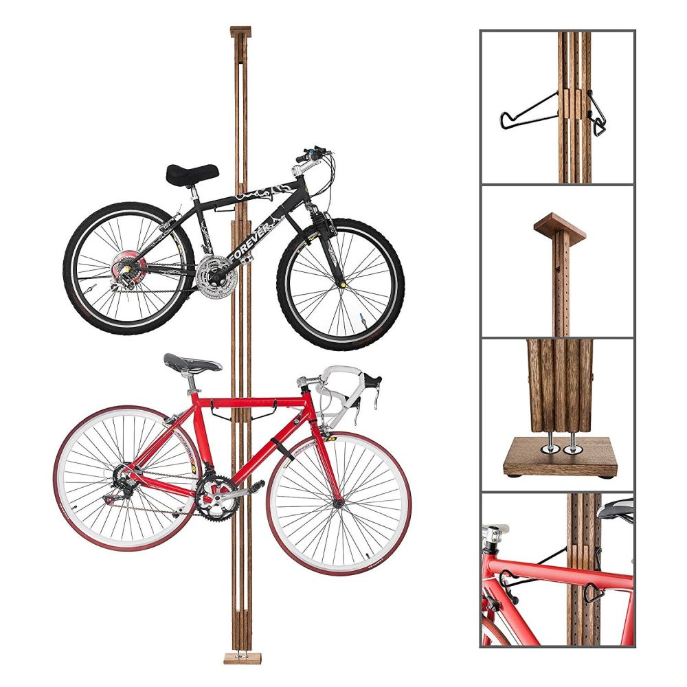 Bike Storage Ideas For The Garage That Will Free Up Space In No Time