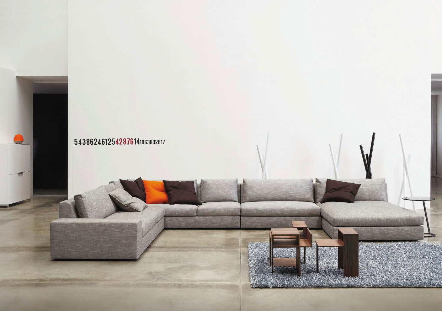 Ligne Roset Händler Contemporary Living Rooms: Ideas And Inspiration From