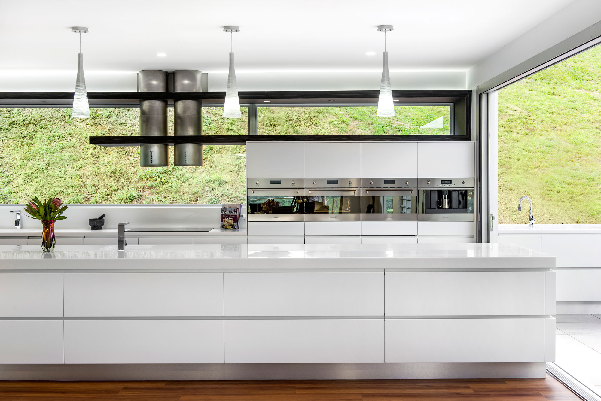Kitchen Design Images Australia Designer Kitchen In Samford By Kim Duffin Of Sublime Architectural