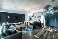 Concrete Ceiling Archives - HomeDSGN
