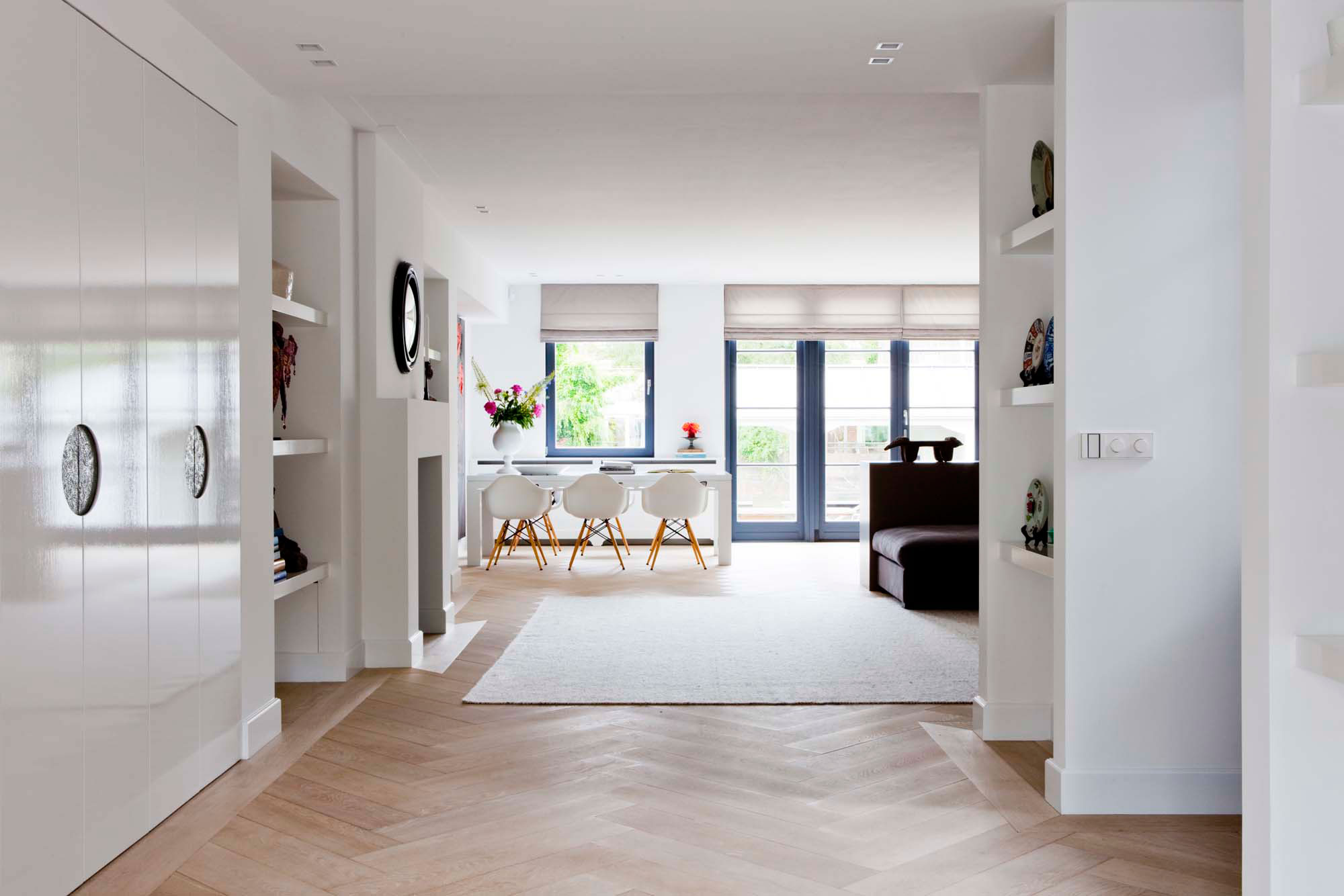 Interior Design Courses In Amsterdam Amsterdam Residential Home By Sies Home Interior Design