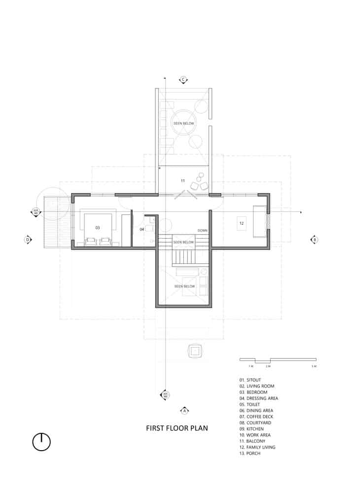A Low Budget Project that has Managed to meet the Needs and Desires - family budget project