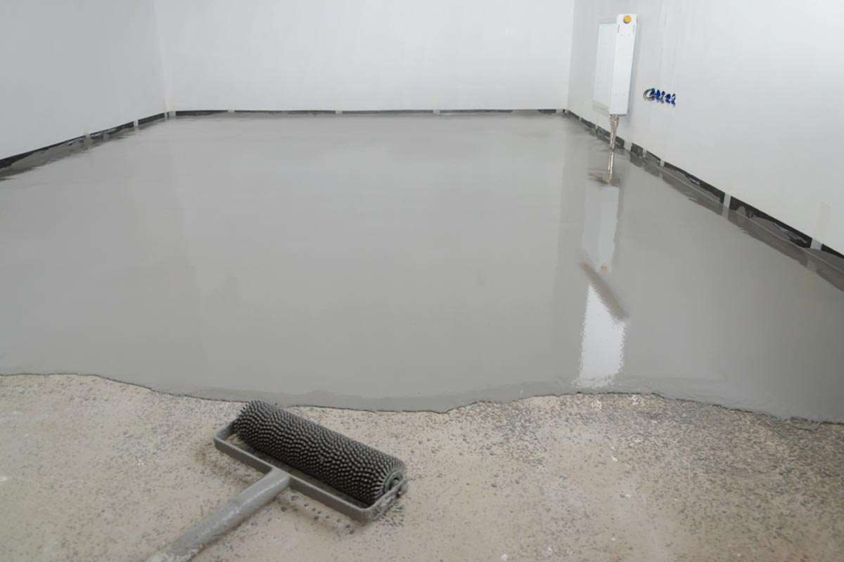 2021 Epoxy Flooring Cost Garage Floor Coating Painting Prices