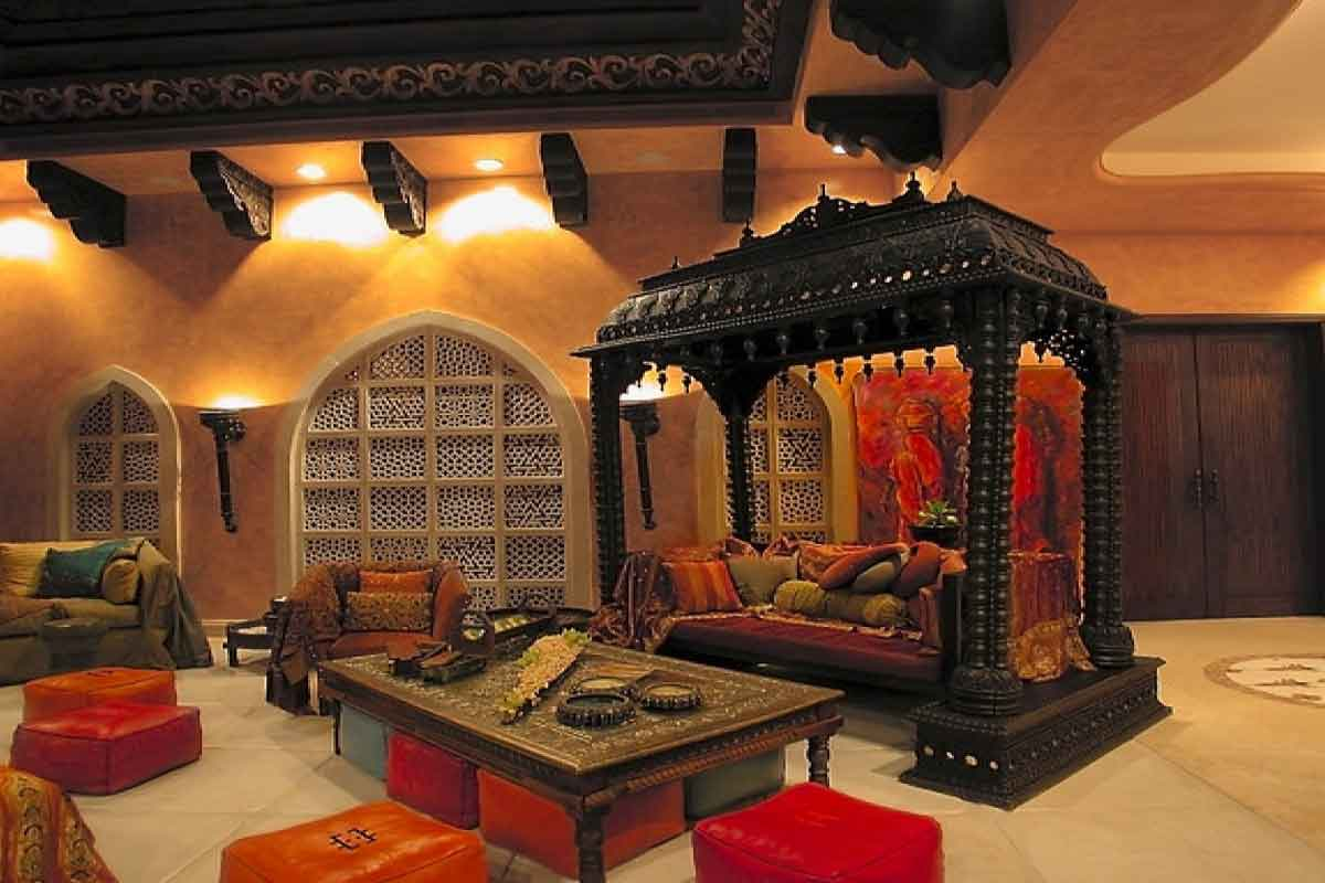 Sofa Set Design In Raipur 8 Tips To Style Your Home The Rajasthani Way Homeonline