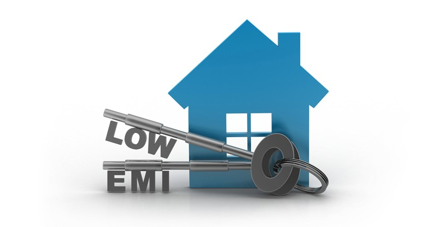 Factors that Impact Your Home Loan EMI Calculation Homeonline