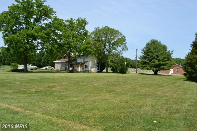 1526 Principio Furnace Rd Perryville Md For Sale 85000