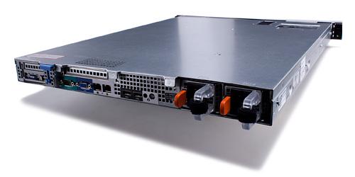 Dell Poweredge R420 1u Rack Server E5 2407 V2 With Dual
