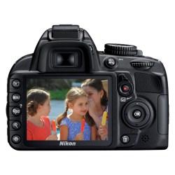 Small Crop Of Nikon D3100 Price