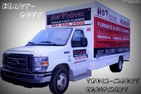 HOT PEPPER Furnace & Duct Cleaning | Duct Cleaning in ...