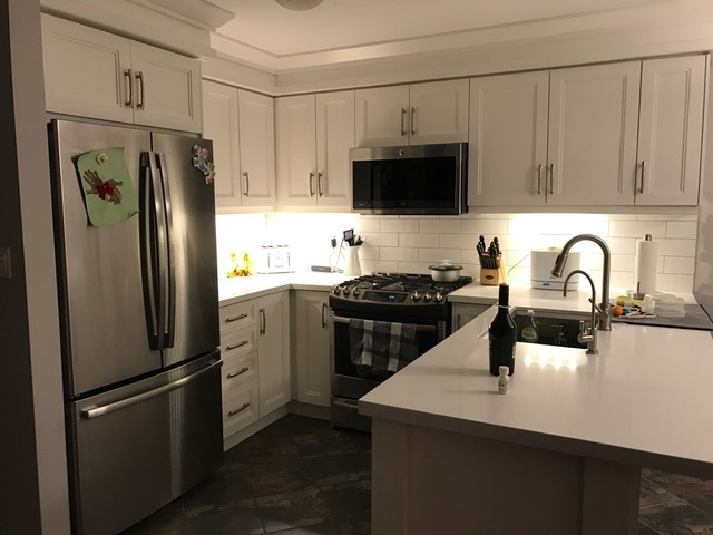 Where To Buy Kitchen Cabinets That Aren't Expensive Techno Kitchen Refacing Reviews – Wow Blog