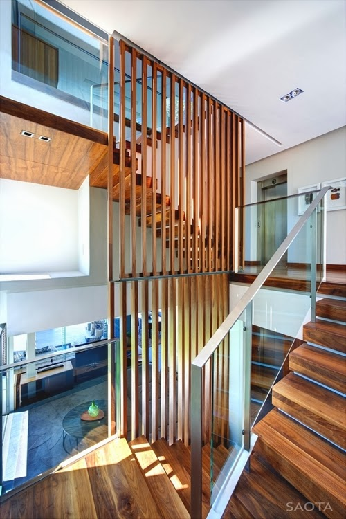 Meuble Living Contemporain 30 Different Wooden Types Of Stairs For Modern Homes