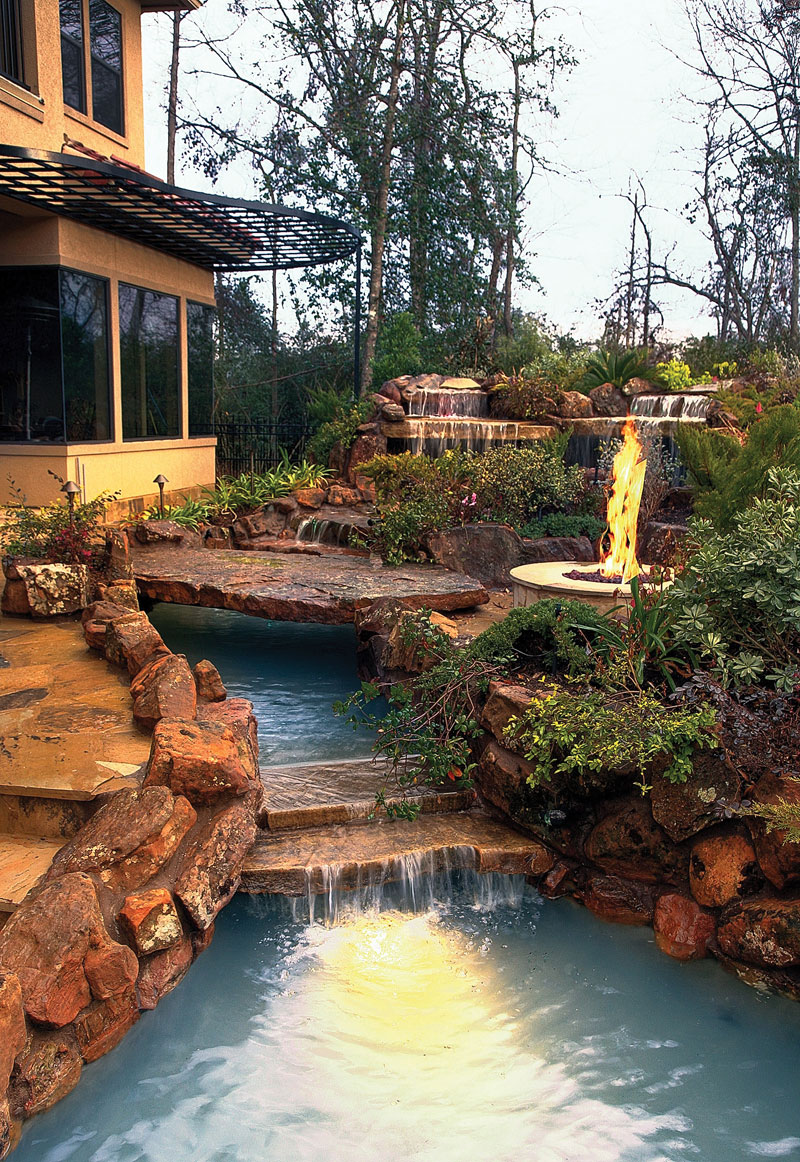 30 swimming pools best landscaping ideas