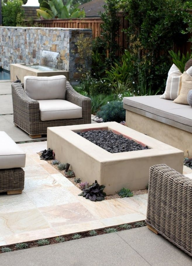 Backyard Landscaping Design Ideas Fresh Modern And Rustic