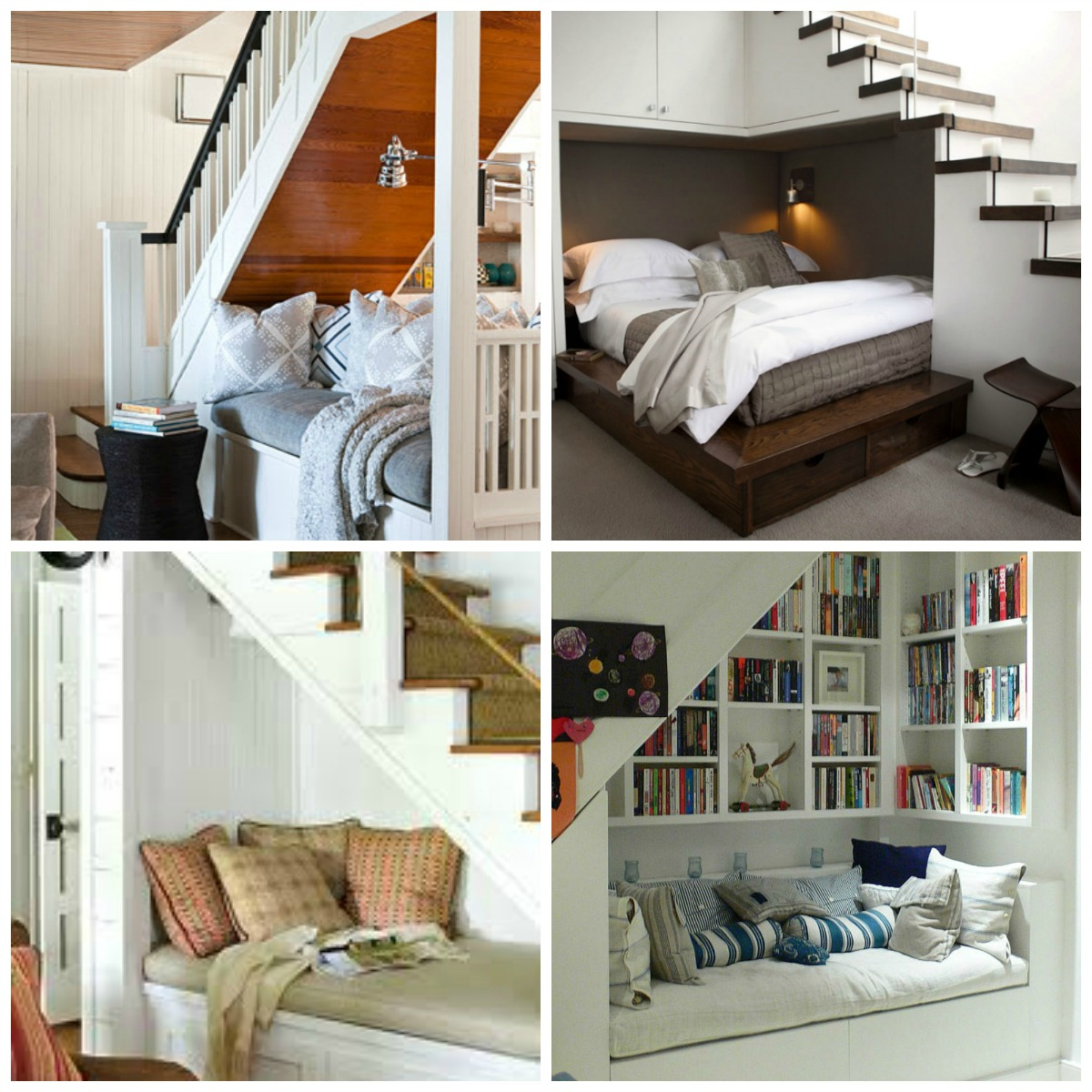 Arte De Mexico Beds 30 Small House Hacks That Will Instantly Maximize And