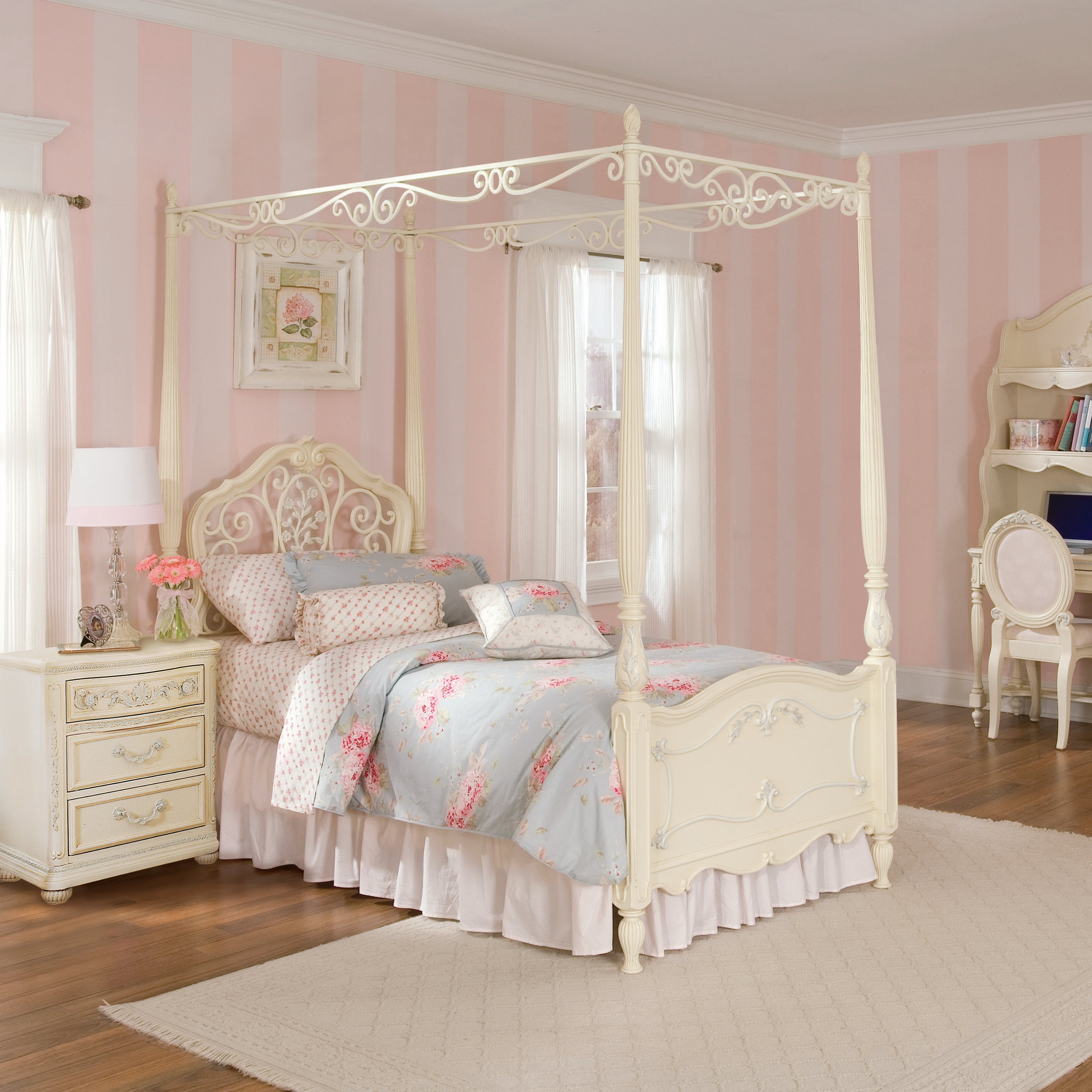 Bed Designs For Girl 32 Dreamy Bedroom Designs For Your Little Princess