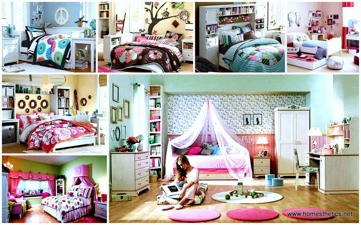 Girls Teen Room 55 Creatively Inspiring Design Ideas For Teenage Girls Rooms