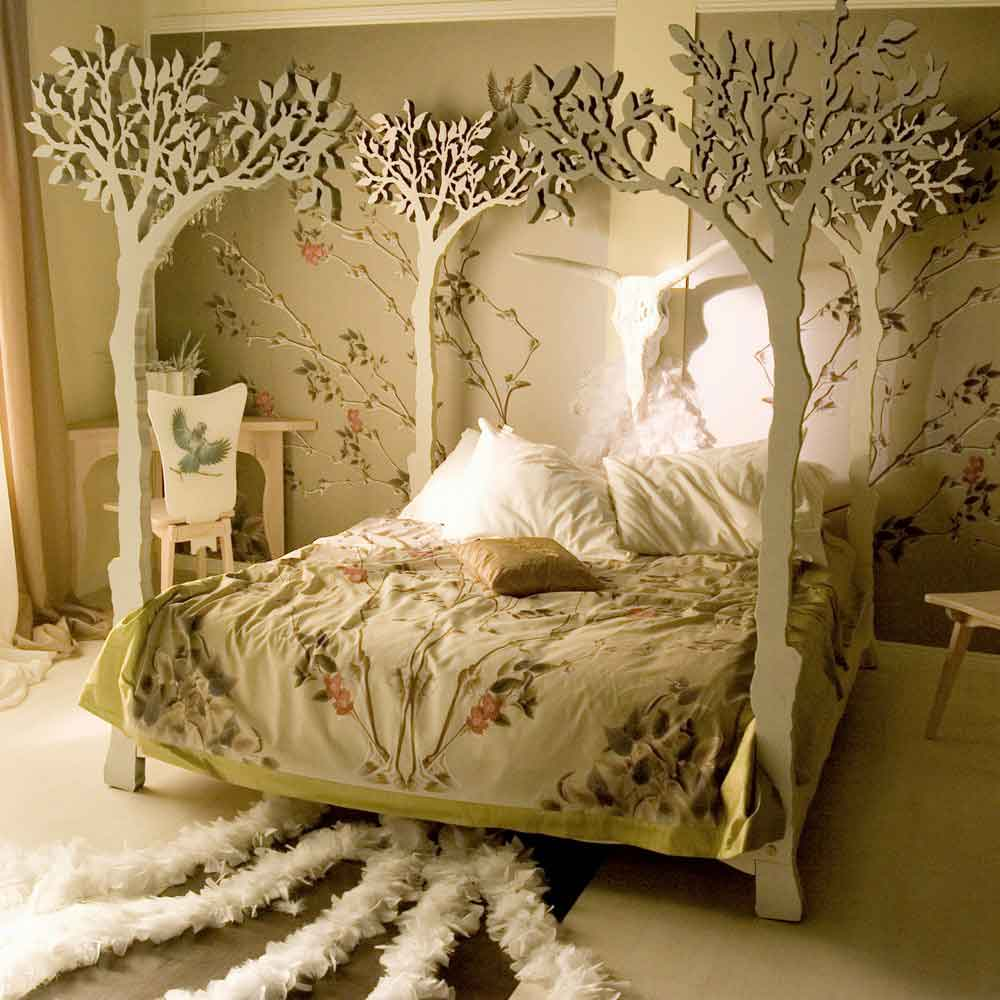 Cute Wallpapers For Girl Rooms 32 Dreamy Bedroom Designs For Your Little Princess
