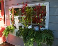 27 DIY Christmas Outdoor Decorations Ideas You Will Want ...
