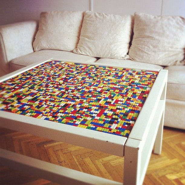 Couchtisch Cool Insanely Smart Creative And Colorful Upcycling Furniture
