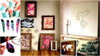 Wall Art Ideas Do It Yourself