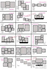How To Decorate Large Walls- Blank Walls Solutions And ...