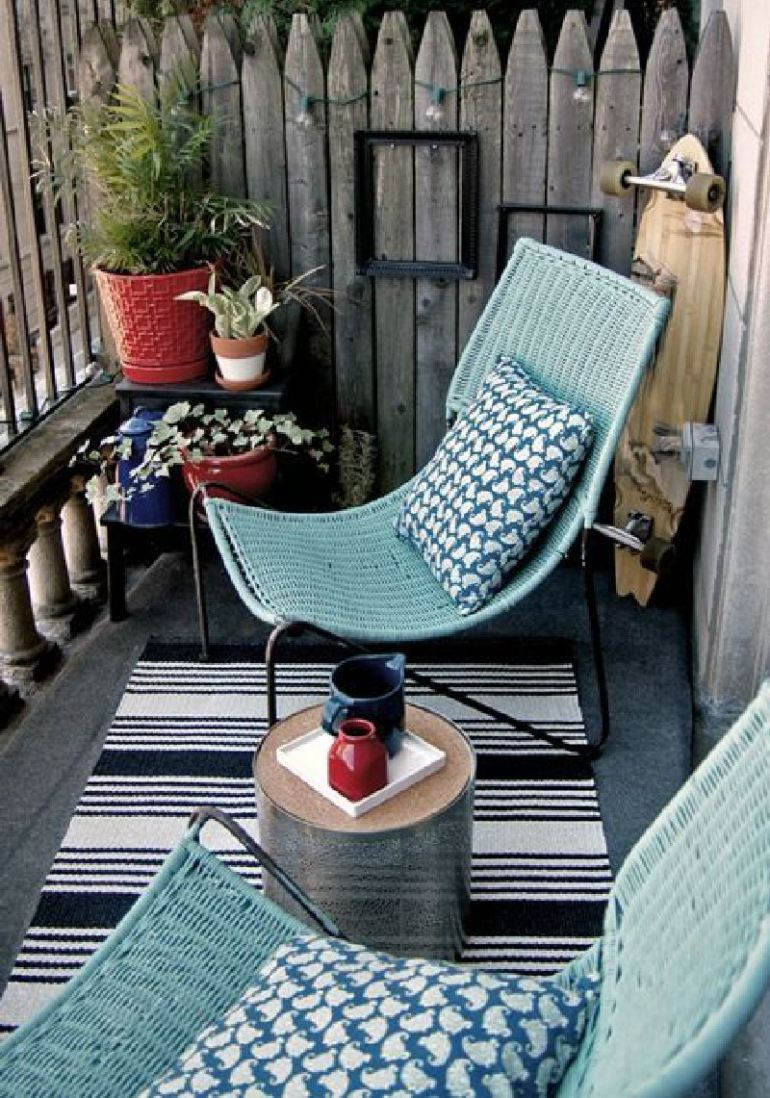 Decoration Terrasse Simple 53 Mindblowingly Beautiful Balcony Decorating Ideas To Start