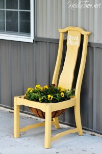 19 of The World's Best Ways to Repurpose Old Furniture in ...